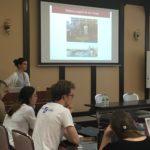 Hiroshima-ICAN Academy Day 8