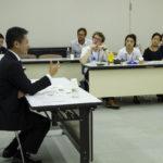 Hiroshima-ICAN Academy Day 7