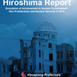 New Publication: Hiroshima Report 2019