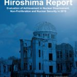 New Publication: Hiroshima Report 2020
