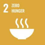 What is SDGs?: Goal 2 End hunger, achieve food security and improved nutrition and promote sustainable agriculture
