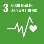 What is SDGs?: Goal 3 Ensure healthy lives and promote well-being for all at all ages