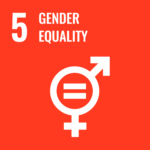 What is SDGs?: Goal 5. Achieve gender equality and empower all women and girls