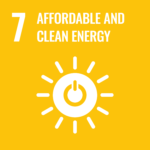 What is SDGs?: Goal 7. Ensure access to affordable, reliable, sustainable and modern energy for all