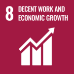 What is SDGs?: Goal8. Promote sustained, inclusive and sustainable economic growth, full and productive employment and decent work for all