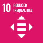 What is SDGs?: Goal 10. Reduce inequality within and among countries