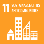 What is SDGs?: Goal 11. Make cities and human settlements inclusive, safe, resilient and sustainable
