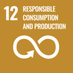 What is SDGs?: Goal 12. Ensure sustainable consumption and production patterns