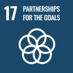 What is SDGs?: Goal 17. Strengthen the means of implementation and revitalize the Global Partnership for Sustainable Development
