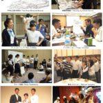 The 4th Hiroshima Junior International Forum