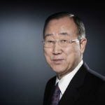 Message from Ban Ki-moon(Deputy Chair of The Elders, Former UN Secretary-General )