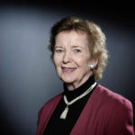 Message from Mary Robinson (Chair of The Elders, First woman President of Ireland and former UN High Commissioner for Human Rights)