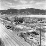 """Atomic Bombed Trams that supported the reconstruction of Hiroshima  Part 1   """"Car No. 651"""""""