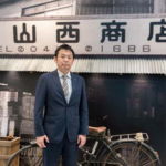 Long-established Companies and War, Izumi Yume Town