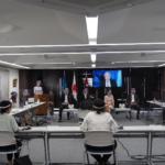 The world's biggest conversation in Hiroshima