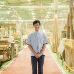 Long-established Companies and War, Maruni Wood Industry