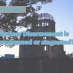[Disarmament Week] Nuclear Disarmament is progressed or stagnated?