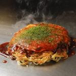 Peace and Gourmet 2 Okonomiyaki Micchan Sohonten