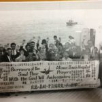 Barbara Reynolds and World Friendship Center - An American Woman who Conveyed Hibakusha Voices to the World-