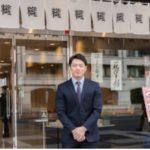 Long-Established Companies and War,  Okashidokoro Takaki