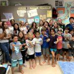 Paper Crane Notebooks  for Children Worldwide