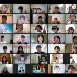 """The 6th Hiroshima Junior International Forum (Online)"""