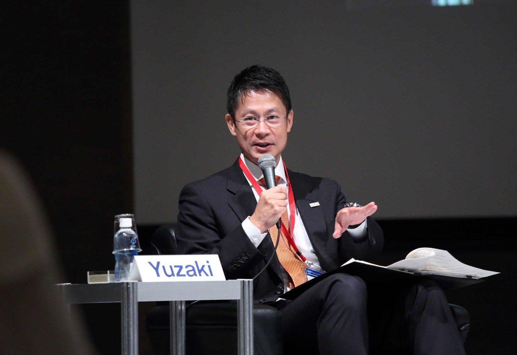 2018世界経済人会議