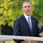 バラク・オバマ(前アメリカ合衆国大統領)からのメッセージ