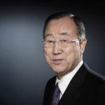 潘 基文氏(エルダーズ副代表/元国連事務総長)からのメッセージ