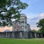 記憶の中のヒロシマ~被爆体験記・絵で振り返る8月6日~(広島県立図書館)