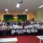 カンボジア復興支援プロジェクト 事業報告(2/2)
