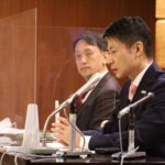 広島県知事記者会見(令和3(2021)年3月17日): 「ひろしまイニシアティブ」骨子確定とへいわ創造機構ひろしま(HOPe(ホープ))設置及び プリンシパル・ディレクターの発表について