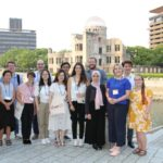 核兵器と安全保障を学ぶ広島-ICANアカデミー2021及びオープン・ラーニング・コースに関するお知らせ
